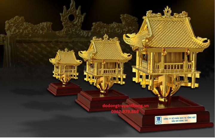 Chùa một cột quà tặng lưu niệm Việt Nam
